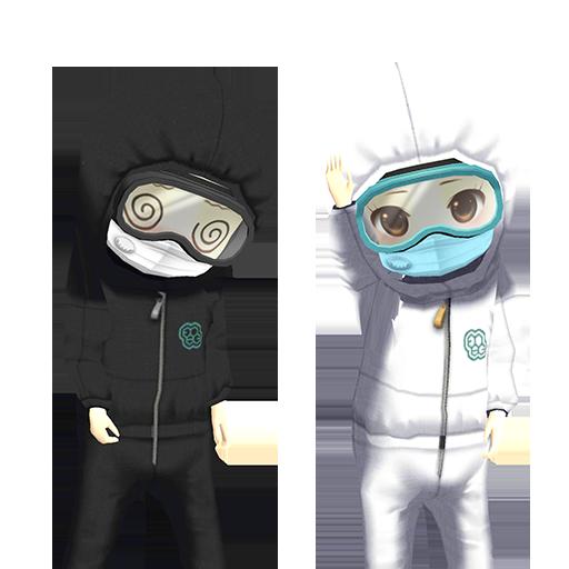 こおり鬼 Online!: お知らせ - コミュニティを新たにオープンしました。 image 2