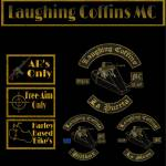Laughing Coffins Motorcycle Club(XB1)