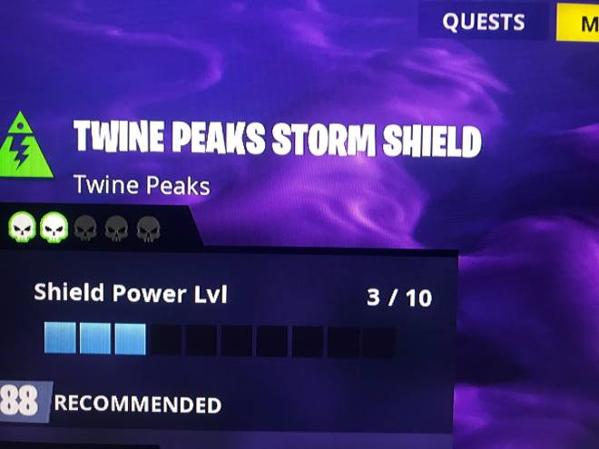 Fortnite: Looking for Group -  #PC #Save the World image 3