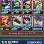 What do you think about my deck???