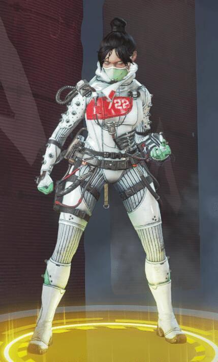 Apex Legends: General - Quarantine image 2