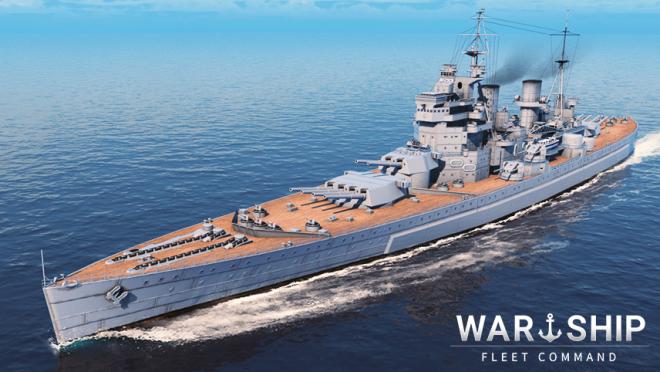 Warship Fleet Command: Notice - [NOTICE] UPDATE NOTE : Apr. 2, 2020 image 2