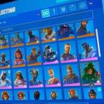 looking for an account trade