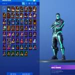 Selling this account for 20 dollar psn card uae first give take this account