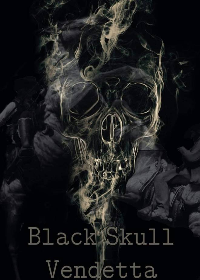 Red Dead Redemption: General - Black Skull Vendetta is now recruiting. Join now!  image 2