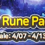 [Limited Offer] Red & Rune Package 4/07(Tue) – 4/13(Mon)