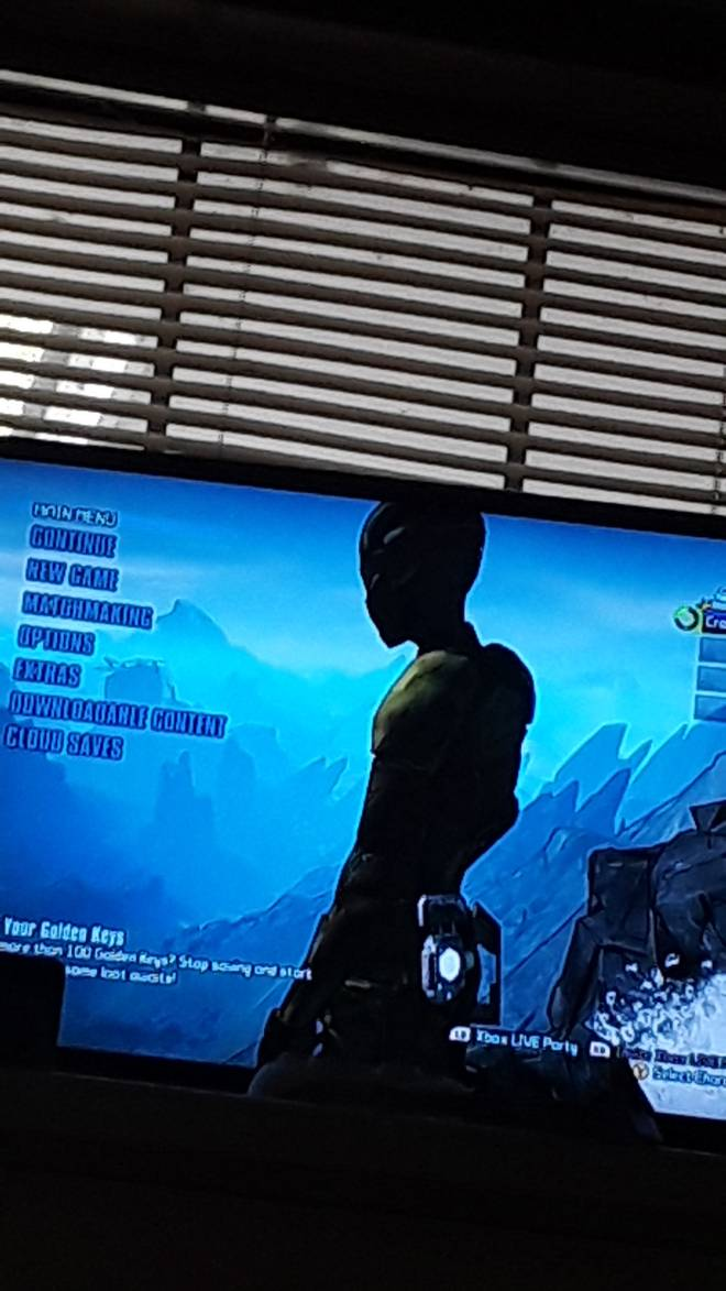 Borderlands: Looking For Group - I need a squad image 3