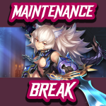 4/9 Maintenance Break
