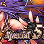 [Limited Summon] Special 5 Step Summon