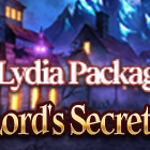 [Limited Offer] Lydia Package