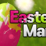 Easterday Market event