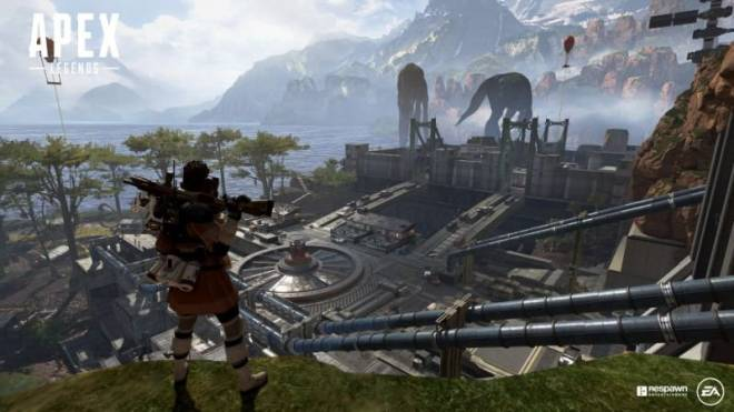 Apex Legends: General - Titanfall 2 Items will be added soon image 1