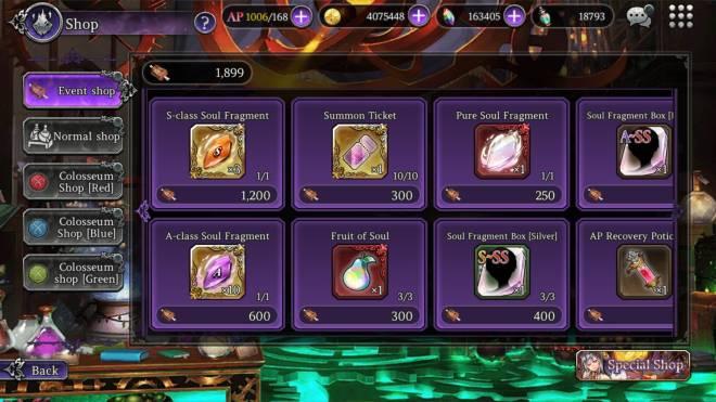 Castle Bane: Event - [Limit Quest] Beast Meat Hunter image 6