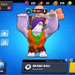 BRAWL STARS ALL DAY/NIGHT