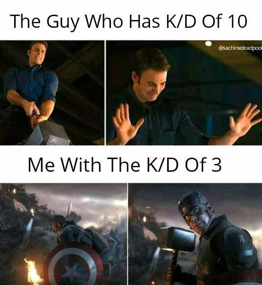 PUBG: PUBG Mobile - Who can relate 😂 image 1