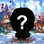 ★Surprise★ New Character Silhouette revealed~!