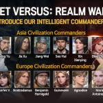 Intellect Commanders