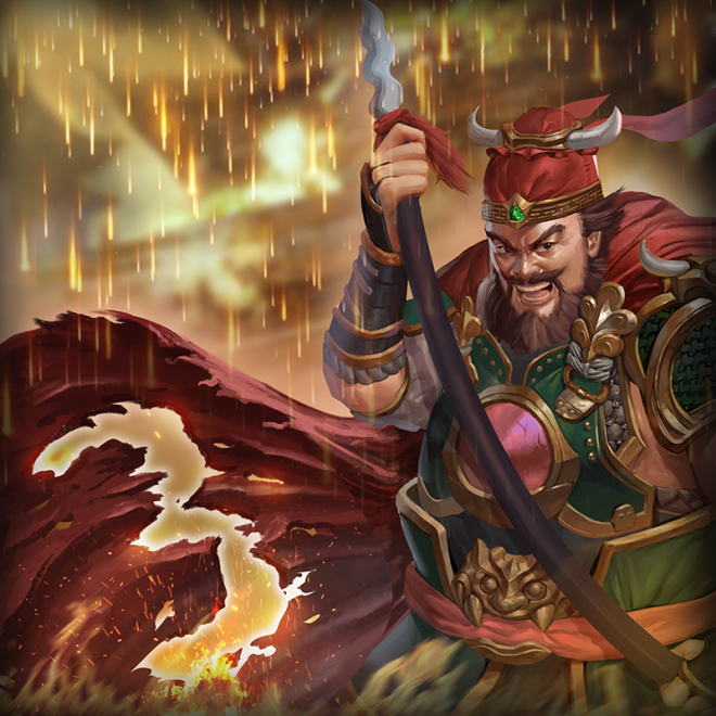 VERSUS : REALM WAR: Announcement - Grand Launching D-Day 3 image 2