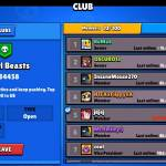 Join club if you are 8k+