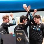 No surprises there, C9 & G2 won LCS, LEC