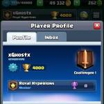 Add me I need a better clan.