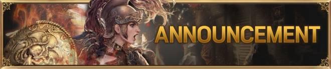 VERSUS : REALM WAR: Announcement - Download Link Notice image 1
