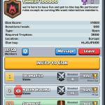 Join my clan