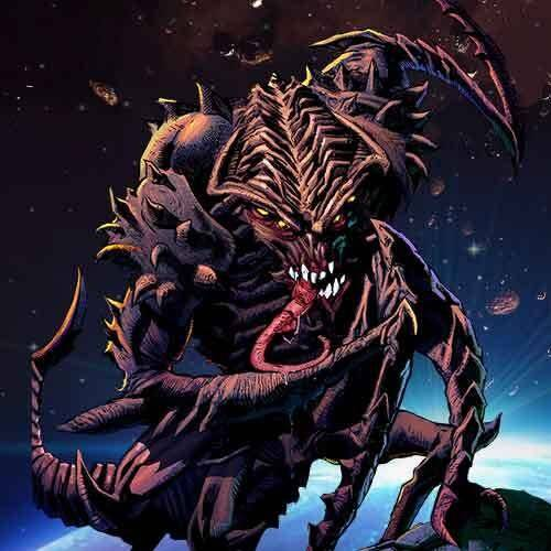Rogue Universe: Notices - [Update] Invaders RAID (침략자 레이드) image 6