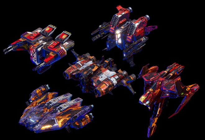 Rogue Universe: Notices - [Update] Invaders RAID (침략자 레이드) image 4
