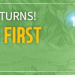 Bonus is Back! Diamonds 1+1 Event!