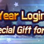 [Event] First Anniversary Login Bonus 4/28(Tue) - TBD