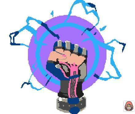 Cyber Hunter: General - New gun pls image 2