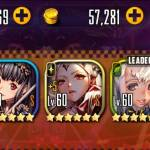 What do ya think about my PvP team?