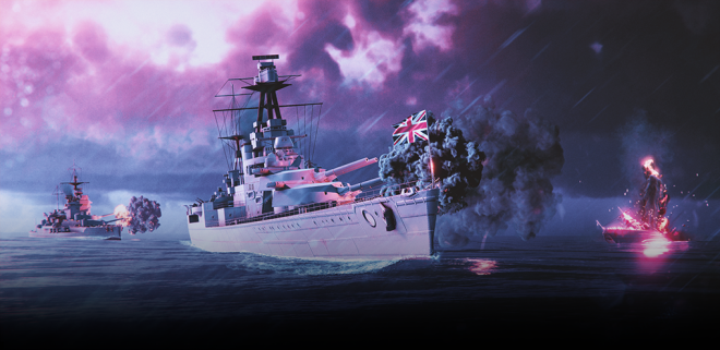 Warship Fleet Command: Notice - [DONE] Maintenance for May. 6 update image 2