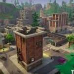 What place do u miss tilted towers or loot lake