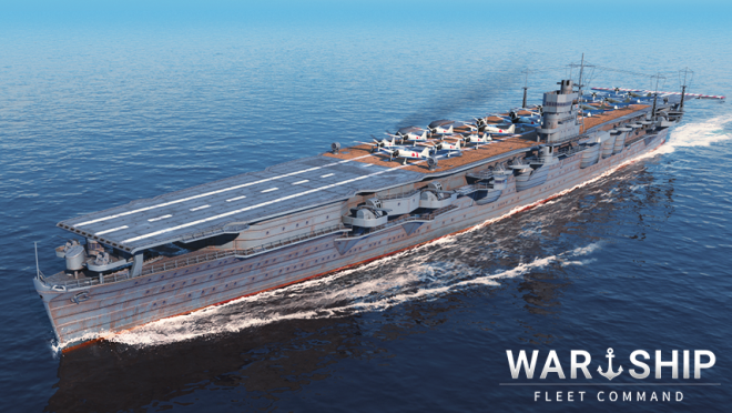 Warship Fleet Command: Notice - [NOTICE] UPDATE NOTE : May. 6, 2020 image 14
