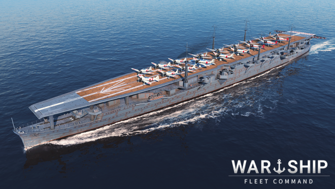 Warship Fleet Command: Notice - [NOTICE] UPDATE NOTE : May. 6, 2020 image 8