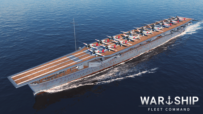Warship Fleet Command: Notice - [NOTICE] UPDATE NOTE : May. 6, 2020 image 4