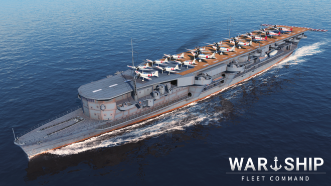 Warship Fleet Command: Notice - [NOTICE] UPDATE NOTE : May. 6, 2020 image 10