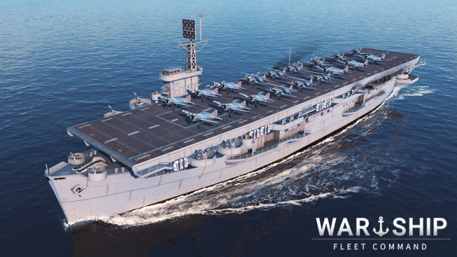 Warship Fleet Command: Notice - [NOTICE] UPDATE NOTE : May. 6, 2020 image 6