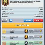 Join our clan!!