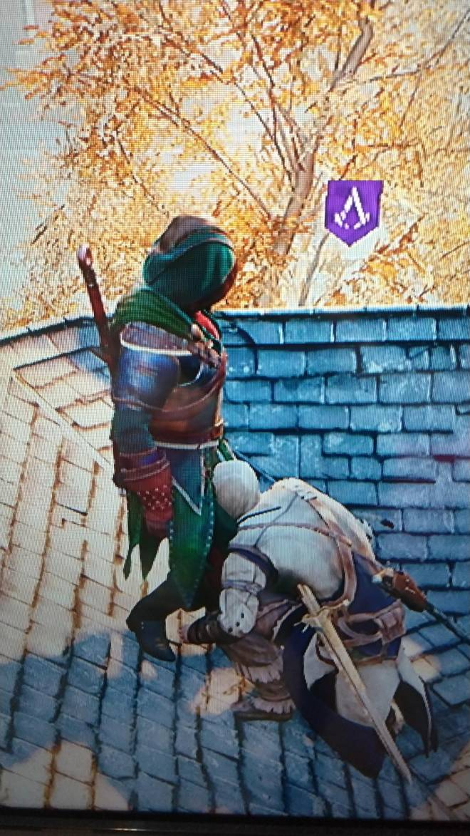Assassin's Creed: General - Nothing interesting here keep scroling  image 1