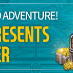 Welcome to Lucid Adventure! Super Presents for New Users~!!