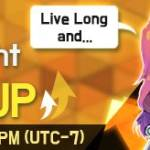 [Summon UP Event] Organa