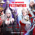 [Event Notice] The Unfinished Festivities
