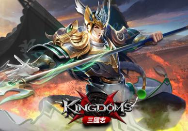 Kingdoms M