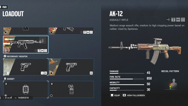 Rainbow Six: Guides - Guide to playing 'Fuze' in 'Bank' image 4