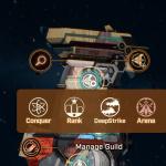 [UPDATE] Deep Strike, Emergency Mission, and mini games (업데이트 안내 : 딥 스트라이크, 긴급 미션, 미니게임들)