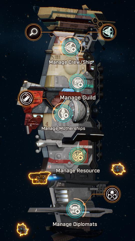Rogue Universe: Notices - [UPDATE] Deep Strike, Emergency Mission, and mini games (업데이트 안내 : 딥 스트라이크, 긴급 미션, 미니게임들) image 14