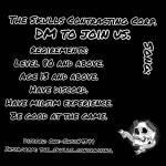 The Skulls Contracting Corperation Is Recruiting, DM us go join. (Xbox, GTA-5.)